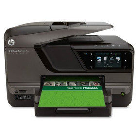 Hp Officejet Pro 8600 Plus E-all-in-one Printer (fuera De S