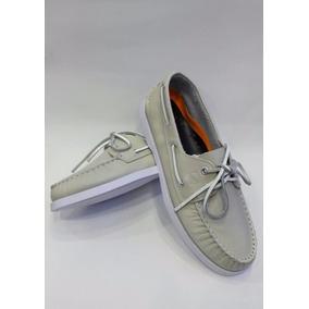 Zapatos Apache Sperry Top Sider Mocasin Hombre