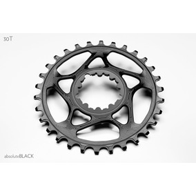 Corona Absolute Black Spiderless, Sram