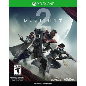 Destiny 2 Xbox One Destiny2 Df Mercado Envíos Xboxone