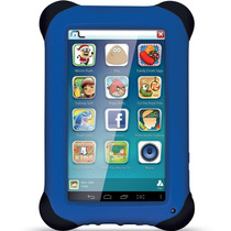 Tablet Multilaser Kid Pad Quad Core 8gb Tela 7