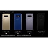 Nuevo Original Samsung Note 8