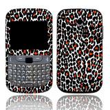 Capa Adesivo Skin355 Para Samsung Chat 335 Gt-s3350