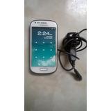 Samsung Mini S3 Liberado