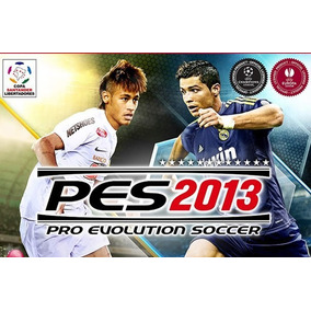 Pes 2013 - Pro Evolution Soccer Pc Instale O Bmpes 14.1 Nele