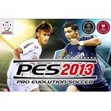 Pes 2013 - Pro Evolution Soccer Pc Instale O Bmpes 14.1 Nele