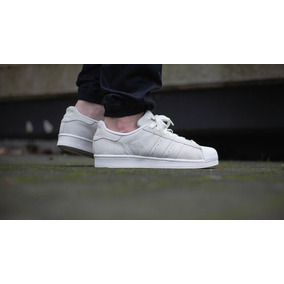 Tenis adidas Originals Superstar Nuevos S79477 Originales