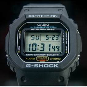 7fa87ee62a2 Relógio G Shock Dw 5600 Mod. 901 Fundo Rosqueado Anos 80 - Relógio ...