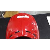 Mascara Zanella Ztt 200 Año 2008/9 Original
