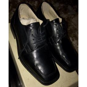 Sapato Social Masculino Samello N. 38