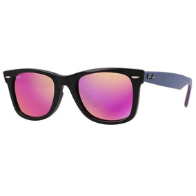Oculos Rayban Original - Óculos De Sol Ray-Ban Wayfarer no Mercado ... 7e9a719c84