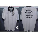Camisa Botafogo De Jaguaré