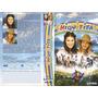 Chiquititas Rincon De Luz Romina Yan Cris Morena 2001 Vhs
