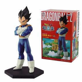 Vegeta - Figura 15cm Dragon Ball Z