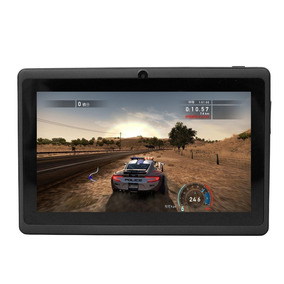 Yuntab 7 Pulgadas Google Android Tablet Pc Wifi 8gb -negro