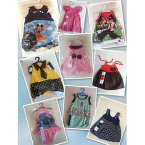 Roupinhas De Bebê Menino Ou Menina Barata,só 7,50 Promoção
