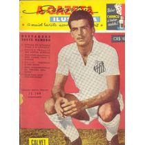 A Gazeta Esportiva Ilustrada Nº 177 - Fevereiro De 1961