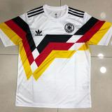 Camisa Alemanha Ocidental 1190 - Camisas de Futebol no Mercado Livre ... aa762b67496c9