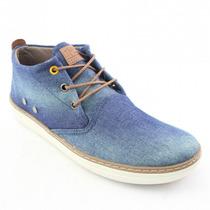 Bota West Cost 118617-1 Masculino Jeans