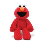 Gund Sesame Street Levar Elmo 12-inch De Pelúcia