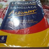 Diccionario Longman Language Activator