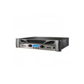 Crown Xti 6002 Amplificador 3000 Watt X 2 En 2 Ohm Digital