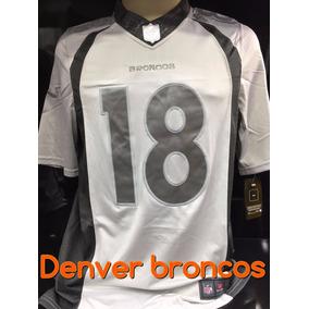 Camisa Nfl Denver Broncos Peyton - Camisetas e Blusas no Mercado ... 9ecc457ef9a42