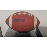 1a1693ca61ee2 Balon De Futbol Americano Tamaño Oficial en Mercado Libre Venezuela