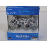 Control Ps3 Dualshock 3 Playstation 3 Camuflados Y Stikers
