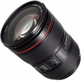 Lente Canon Ef 24-105mm F/4l Is Ii Usm Ii(2)
