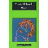 Mujeres De Charles Bukousky Libro En Promocion