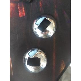 Molduras De Porta E Friso Capu Chevette Tubarao 3 Pecas