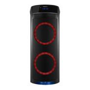 Parlante Sistema Audio Noblex Mnt390 Portátil Con Bluetooth