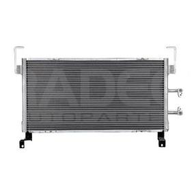 Condensador De Aire Dodge Neon 2000-2005
