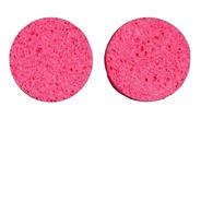 Set 2 Esponjas De Limpieza Facial Celulosa Fascino