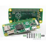 Raspberry Pi Zero V1.3 Case De Regalo, Iva Incluido