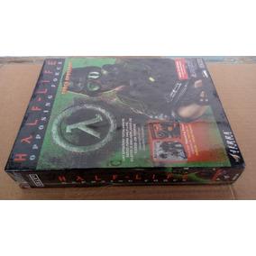Half Life Força Oponente + Half Life Edição Especial