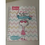 Cuaderno Profesional Cuadro Grande