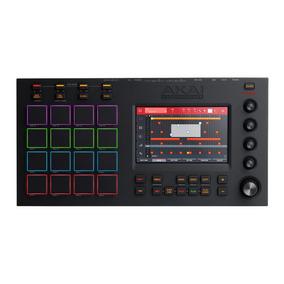 Controladora Dj Akai Mpc Touch Pad Mpd Interface - Nf + Grt