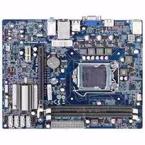 Placa Mãe Pos-h61h2-m2 15-y90-011003 1155 Hdmi S/espelho