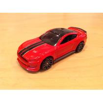 Hotwheels Ford Shelby Gt350r Night Burnerz Nuevo Sellado
