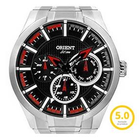 Relógio Orient Masculino Mbssm056 Pvsx