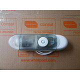 Termostato + Caixa Consul Cra28/crc30gb/cra30e/cra30fb C/deg