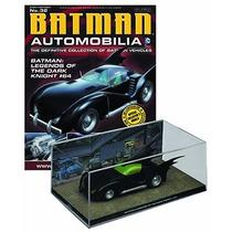 32 Legends Of The Dark Knight Issue 64 Batmobile 1:43 Batman