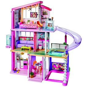 Casa Da Barbie 75 Cm - Mattel
