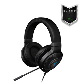 Razer Kraken 7.1 Blue Classic Edition Pc Ps4 Garantia 1y
