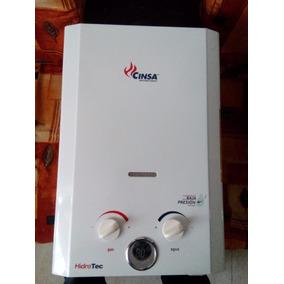 Boiler Electrico Cinsa 4 Litro Nuevo
