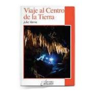 Viaje Al Centro De La Tierra Libro Infantil / Juvenil