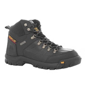 Zapato Caterpillar Thereshold Negro Waterproof