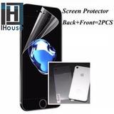 Mica Doble De Proteccion Para Iphone 5s 5se 6s 6sp 7 7p